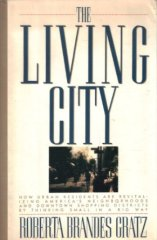 the living city